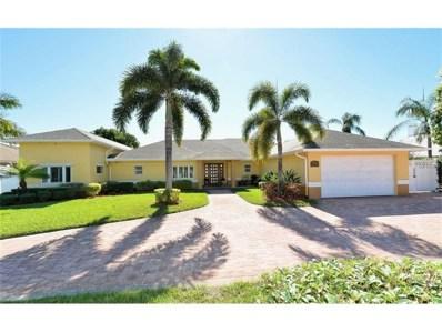 1774 Meadowood Street, Sarasota, FL 34231 - MLS#: A4176640