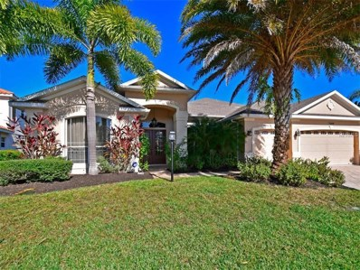13409 Brown Thrasher Pike, Lakewood Ranch, FL 34202 - MLS#: A4176766