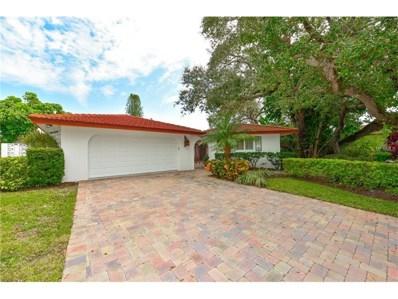 1046 Contento Street, Sarasota, FL 34242 - MLS#: A4176964