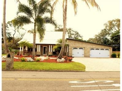 7615 Alhambra Drive, Bradenton, FL 34209 - MLS#: A4177014