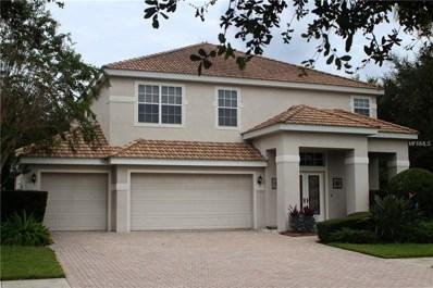 832 Golden Pond Court, Osprey, FL 34229 - MLS#: A4177160