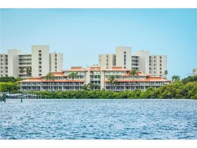 225 Sands Point Road UNIT 6304, Longboat Key, FL 34228 - MLS#: A4177213
