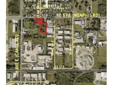1716 Walnut Avenue, Palmetto, FL 34221 - MLS#: A4177256