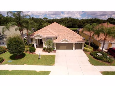6166 Palomino Circle, University Park, FL 34201 - MLS#: A4177261
