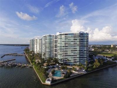 888 Blvd Of The Arts UNIT 502, Sarasota, FL 34236 - MLS#: A4177485