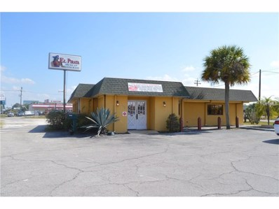 1999 SE Highway 70, Arcadia, FL 34266 - MLS#: A4177534