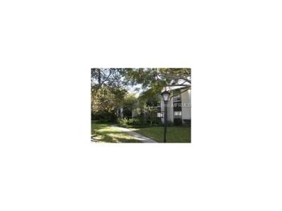 3281 Beneva Road UNIT 201, Sarasota, FL 34232 - MLS#: A4177699