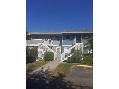 6033 34TH Street W UNIT 67, Bradenton, FL 34210 - MLS#: A4177853