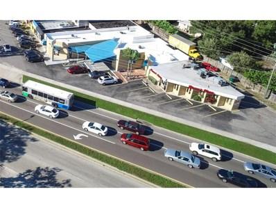 3593 Webber Street, Sarasota, FL 34239 - MLS#: A4177855