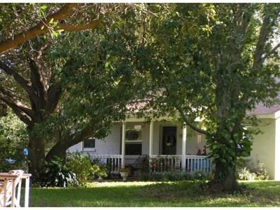 16618 Waterline Road, Bradenton, FL 34212 - MLS#: A4177935
