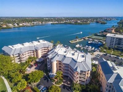 1240 Dolphin Bay Way UNIT 201, Sarasota, FL 34242 - MLS#: A4177988