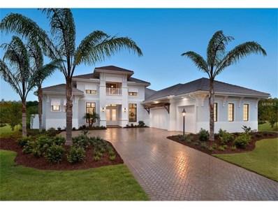13113 Malachite Drive, Lakewood Ranch, FL 34211 - MLS#: A4178082