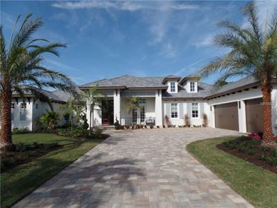 8337 Lindrick Lane, Bradenton, FL 34202 - MLS#: A4178440