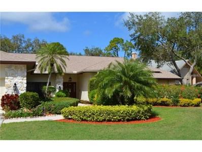 6107 Misty Oaks Street, Sarasota, FL 34243 - MLS#: A4178448