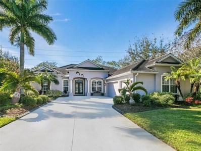 5204 Benjamin Lane, Sarasota, FL 34233 - MLS#: A4178543