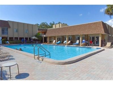 1330 Glen Oaks Drive E UNIT 275D, Sarasota, FL 34232 - MLS#: A4178649