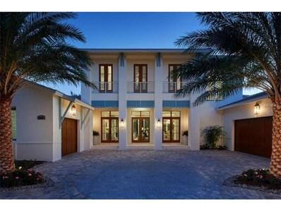 1806 Oleander Street, Sarasota, FL 34239 - MLS#: A4178658