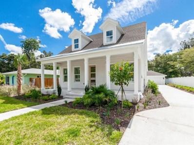 2576 Wood Street, Sarasota, FL 34237 - MLS#: A4178736