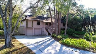 1608 Hammock Drive, Nokomis, FL 34275 - MLS#: A4178835