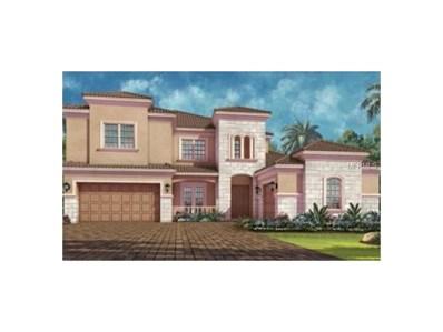 17325 Ladera Estates Boulevard, Lutz, FL 33548 - MLS#: A4178864