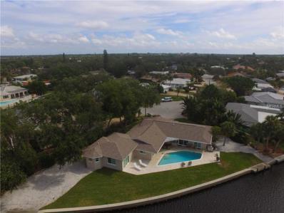 900 Contento Circle, Sarasota, FL 34242 - MLS#: A4179116