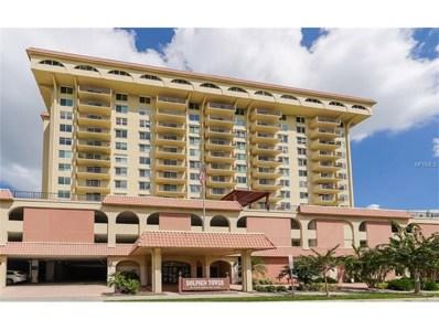 101 S Gulfstream Avenue UNIT 12B, Sarasota, FL 34236 - MLS#: A4179132