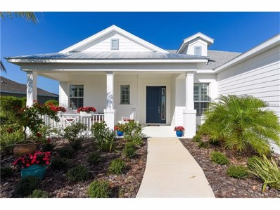 1583 Hickory View Circle, Parrish, FL 34219 - MLS#: A4179727