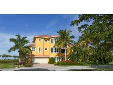 12413 Baypointe Terrace, Cortez, FL 34215 - MLS#: A4179997