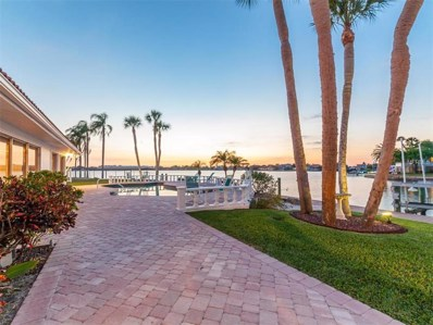 1733 Little Pointe Circle, Sarasota, FL 34231 - MLS#: A4180124