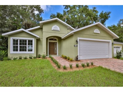 1010 Tropical Drive, Bradenton, FL 34208 - MLS#: A4180301