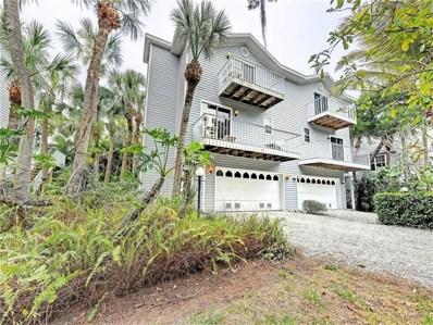 6250 Holmes Boulevard UNIT 44, Holmes Beach, FL 34217 - MLS#: A4180537