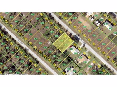 11417 8TH Avenue, Punta Gorda, FL 33955 - MLS#: A4180641