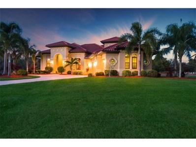 8191 Aerie Court, Sarasota, FL 34240 - MLS#: A4180995