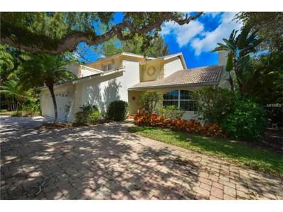 732 Tropical Circle, Sarasota, FL 34242 - MLS#: A4181214