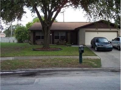 703 Climate Drive, Brandon, FL 33511 - MLS#: A4181340