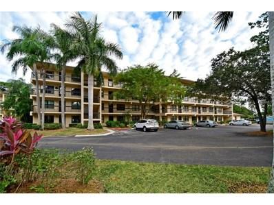505 30TH Avenue W UNIT E208, Bradenton, FL 34205 - MLS#: A4181391