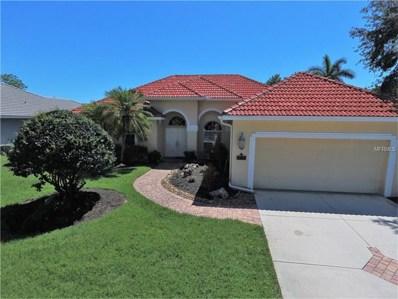 4621 Sweetmeadow Circle, Sarasota, FL 34238 - #: A4181491