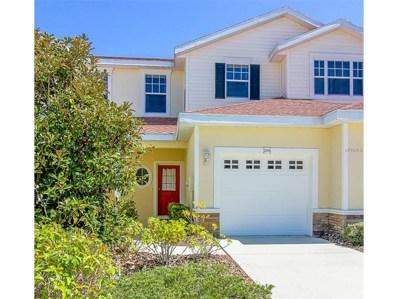 1206 Jonah Drive, North Port, FL 34289 - MLS#: A4181629
