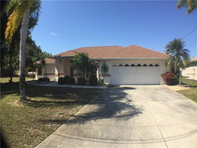 31 Clubhouse Place, Rotonda West, FL 33947 - MLS#: A4181672