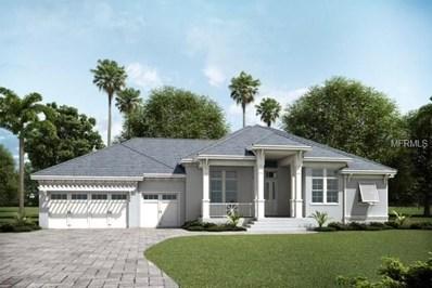 525 Reclinata Drive, Longboat Key, FL 34228 - MLS#: A4181893