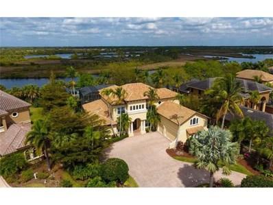 10309 Riverbank Terrace, Bradenton, FL 34212 - MLS#: A4181911