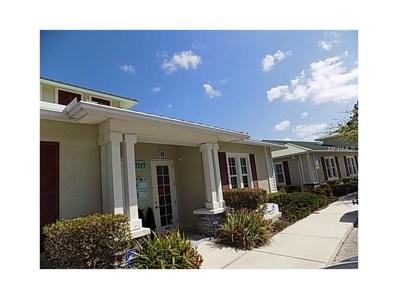 7317 Merchant Court UNIT B, Sarasota, FL 34240 - MLS#: A4181921