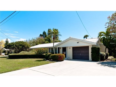 507 70TH Street, Holmes Beach, FL 34217 - MLS#: A4181966