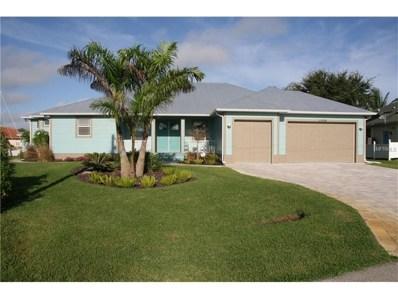 15554 Meacham Circle, Port Charlotte, FL 33981 - MLS#: A4181975