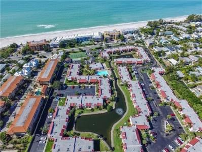 1801 Gulf Drive N UNIT 114, Bradenton Beach, FL 34217 - MLS#: A4182018