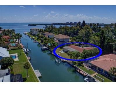 581 Kingfisher Lane, Longboat Key, FL 34228 - MLS#: A4182030