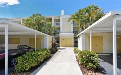 433 Cerromar Lane UNIT 531, Venice, FL 34293 - MLS#: A4182146