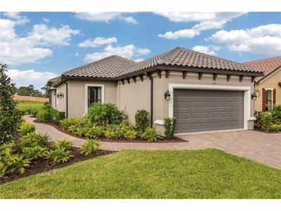 8705 Bellussi Drive, Sarasota, FL 34238 - MLS#: A4182169