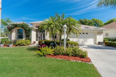 4350 Breckenridge Way UNIT 6, Sarasota, FL 34235 - MLS#: A4182206