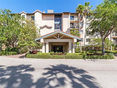 5408 Eagles Point Circle UNIT 102, Sarasota, FL 34231 - MLS#: A4182828